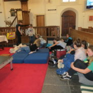 The Passion livestream in Dorpskerk goed bezocht