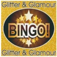 Glitter & Glamour Bingo bij You Too