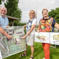 Wanneer krijgt Zwammerdam zijn dorpshuis? Wethouder Van Velzen schrikt niet van 'nee' door rechter