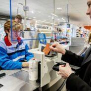 Supermarkten mogen tijdens en rond feestdagen langer geopend zijn