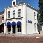 Kantoor Rabobank Bodegraven nog tot de zomer 2021 dicht