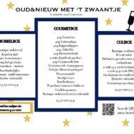 Oud & nieuw box 't Zwaantje vandaag nog te bestellen