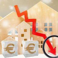 Eenmalige huurverlaging sociale huurwoningen 2021