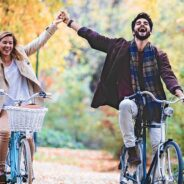 Reminder: Dams fietsrondje, hebt u 'm al gereden?