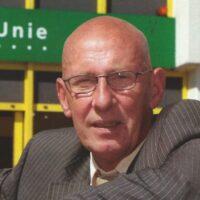 In memoriam John van der Neut