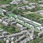 Ipse de Bruggen draagt deel landgoed Hooge Burch over: bouw van 120 woningen in zicht
