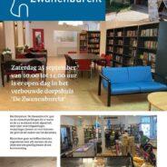 Open huis De Zwanenburcht 25 september