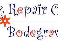 Repair Café Bodegraven start op een nieuwe locatie