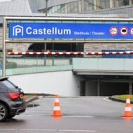 Mogelijk vanaf volgend jaar eerste 1,5 uur gratis parkeren in Alphense parkeergarages
